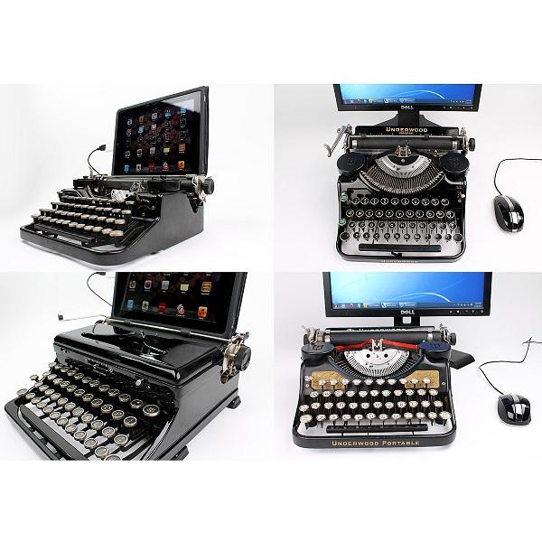 печатная машинка для планшета