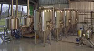 Свой бизнес по производству пива