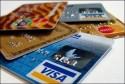 О пластиковых кредитных карточках
