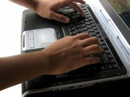 подача налоговой декларации по интернету