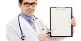 подлинность больничного листа