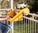 Подставка для ноутбука на балкон