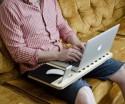 Практичная доска для ноутбука