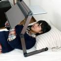 Практичная подставка под ноутбук