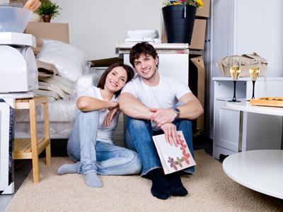 получение ипотеки для молодой семьи