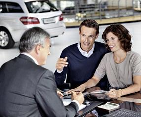 Порядок получения кредита для покупки автомобиля