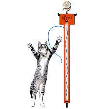 поовдок для кошки