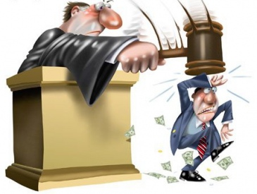 Суд з банком узнать сколько осталось долгов судебных приставов