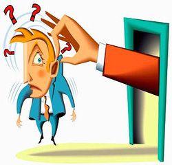 Отказ работодателя в досрочном сокращении работника