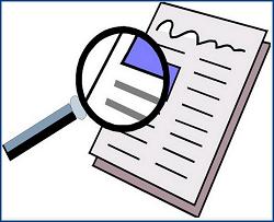 предоставление отчета по среднесписочной численности