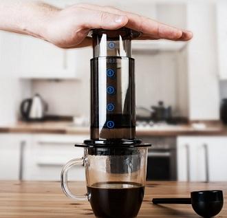 пресс для кофе
