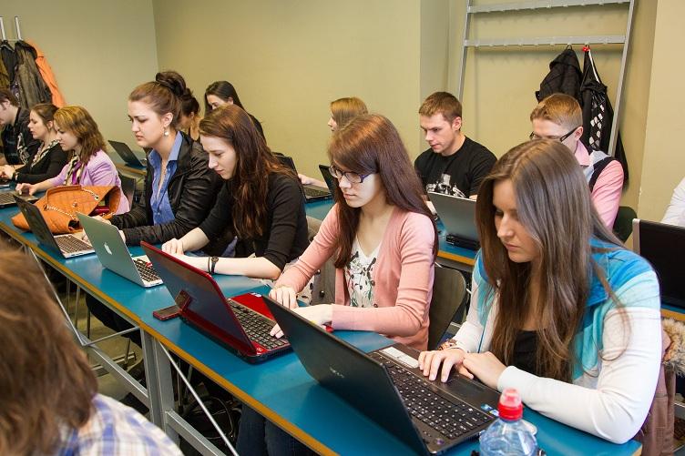 Обучение в Эстонии