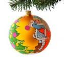 Актуальный бизнес на Новый Год: продажа игрушек для елок