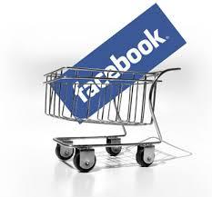 продажи в фейсбуке