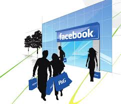 продажи в facebook