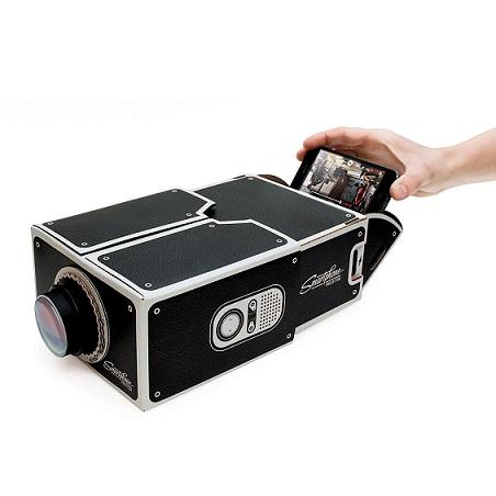 проектор для смартфона