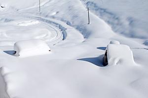 производство и продажа снега