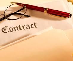 Договор о совместной деятельности - бланк образец 2019