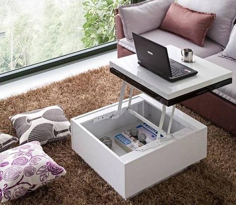 раскладной столик для ноутбука