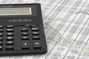 расчет подоходного налога с зарплаты