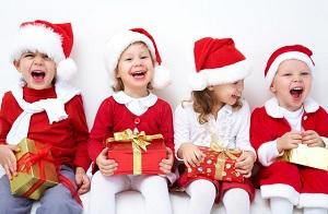 реклама услуг по разработке праздников