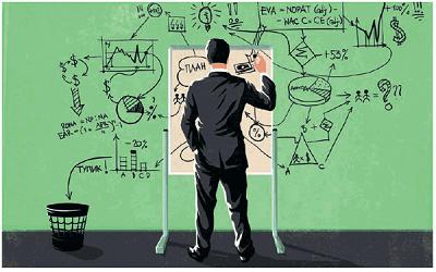 риски в бизнес плане