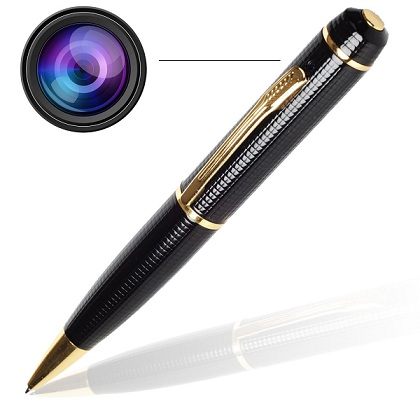 ручка Spy Pen Camera Recordes