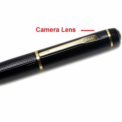 ручка Spy Pen Camera Recordes2