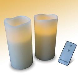 светодиодные свечи
