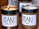Продажа свечей с запахом пищи