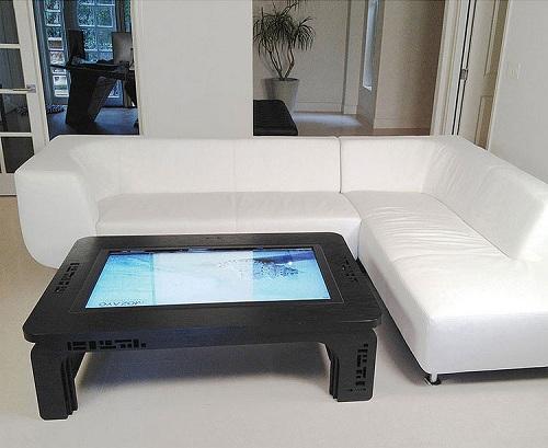 сенсорный столик