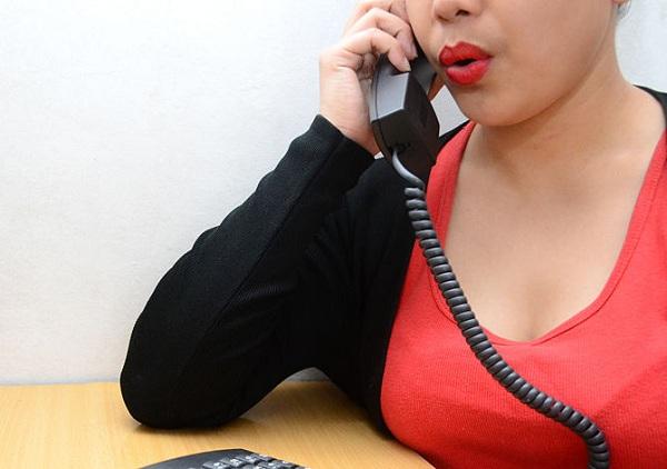 сервис отклонения звонков