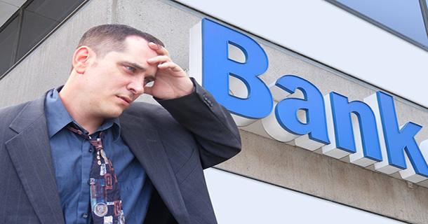 сложности выплаты кредита