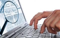 создать блог в интернете