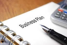 составление плана стартапа