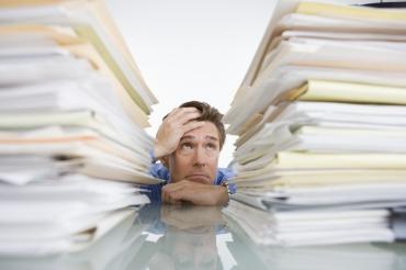 документы для подачи отчетности
