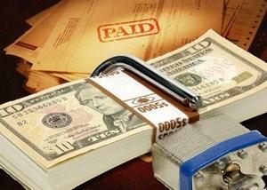 страхование задолженности