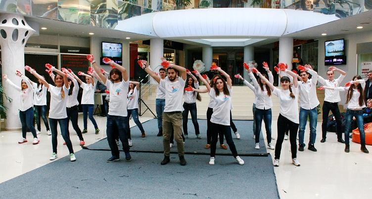 студенты Молдовы