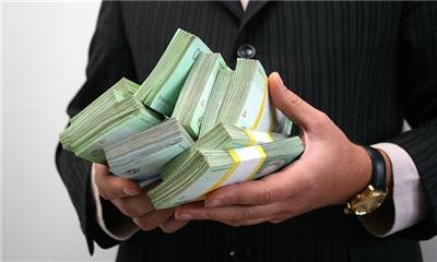сумма кредита за рубежом