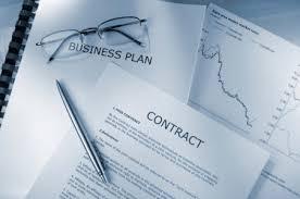 схема ведения бизнес плана