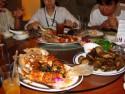Робот-дегустатор для блюд тайской кухни