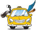 Услуги такси для животных
