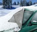 Нужный тент от снега для автомобилей