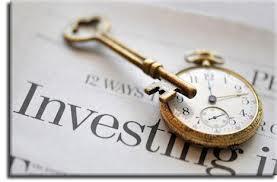 тип инвестиционного фонда