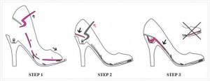 Туфли-трансформеры