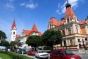 О получении высшего образования в Словакии