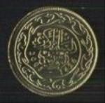 тунисские миллимы 10р