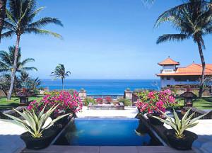 туризм - основной бизнес в индонезии