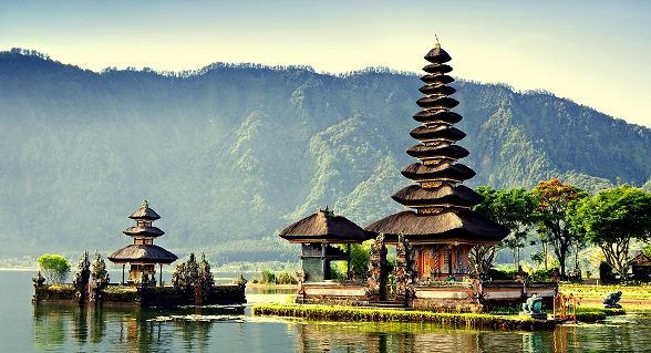 туристический бизнес на Бали процветает