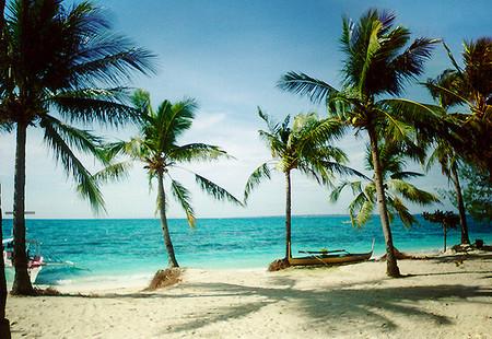 туристический бизнес на филиппинах